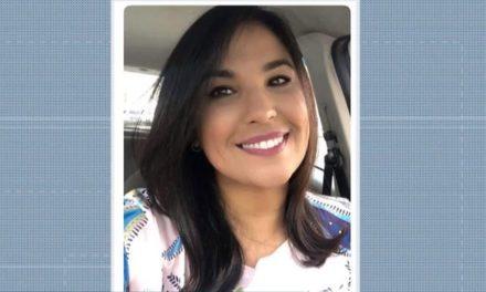 Jornalista que estava desaparecida é encontrada na cidade de Riachão do Jacuípe
