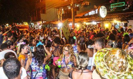 Blocos abrem nesta 5ª feira o carnaval 2020 de Itacaré