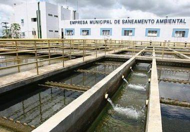 Abastecimento de água em bairros da zona sul de Itabuna deve ser restabelecido hoje