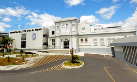 Paciente com suspeita de coronavírus morre na Santa Casa após parto na Maternidade Ester Gomes