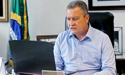 Governo da Bahia vai entrar com ação no STF para compra da vacina russa