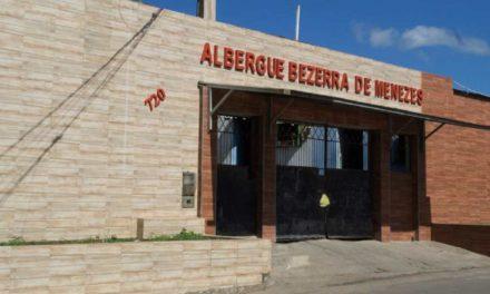 Mais de 30 pessoas entre idosos e funcionários do Albergue Bezerra de Menezes testam positivo para Covid-19