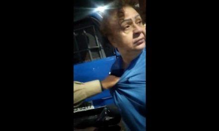 Servidora do TJ-Bahia é detida por agredir companheira e chamar PM de 'macaco'