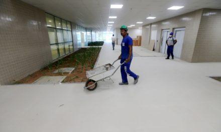 Bahia criou 16.923 postos de trabalho em setembro de 2020