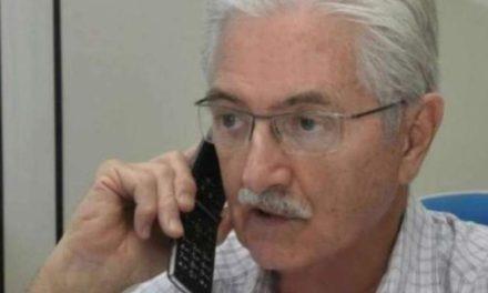 Prefeitura decreta luto pela morte do ex-secretário Geraldo Pedrassolli