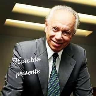 Morre Haroldo Lima, dirigente do PC do B e um dos símbolos da luta pela democratização do Brasil