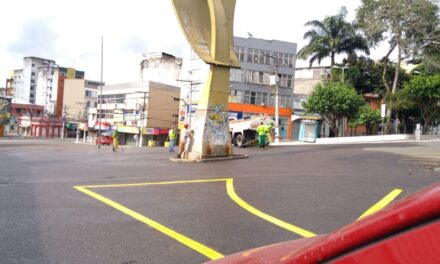Secretaria Municipal de Saúde realizará 1.000 testes Covid-19 na Praça Adami