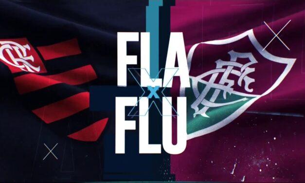 O que seria do futebol brasileiro sem o FLA X FLU?