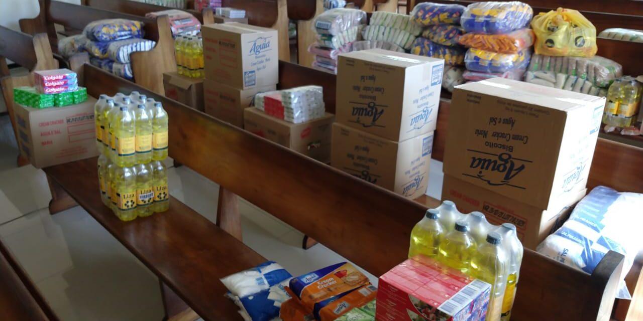 Grupo de voluntários levará atendimento médico para moradores do lixão de Ilhéus