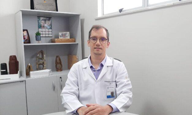 Menino com tumor cerebral raro passa por cirurgia na Santa Casa de Itabuna