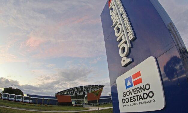 Eunápolis: Policlínica Regional vai atender 230 mil moradores de sete municípios