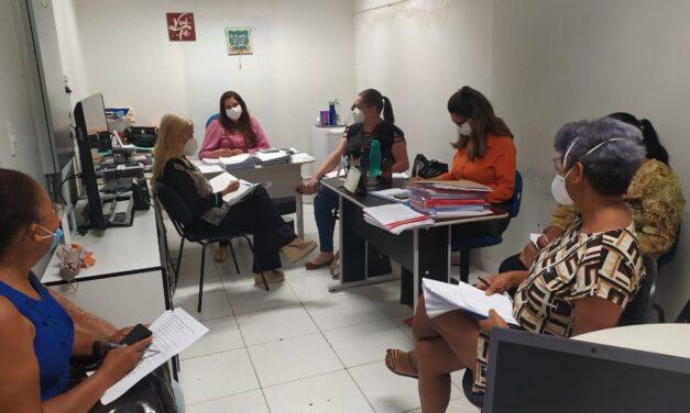 Secretaria de Saúde vai atender demandas do Movimento Nacional das Cidadãs Posithivas