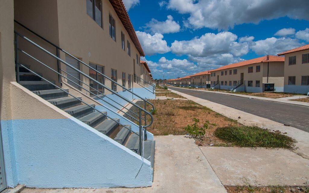 Emasa monta estrutura de atendimento do Refis nos condomínios Gabriela e Jubiabá