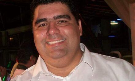 Coordenador da Bahiater, Sândalo Barreto, morre em Itabuna vítima da Covid-19