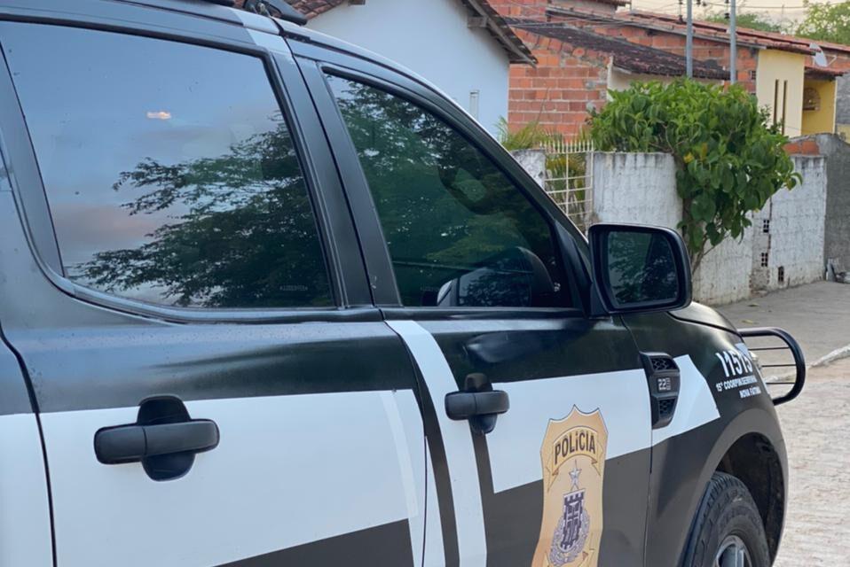 Homem que decapitou o cunhado é preso 27 anos depois na Bahia