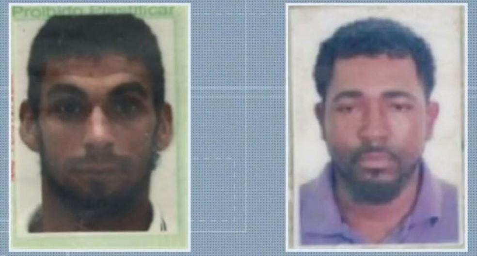 Itapebi: Bombeiros encontram corpos que podem ser de pescadores que desapareceram no Rio Jequitinhonha