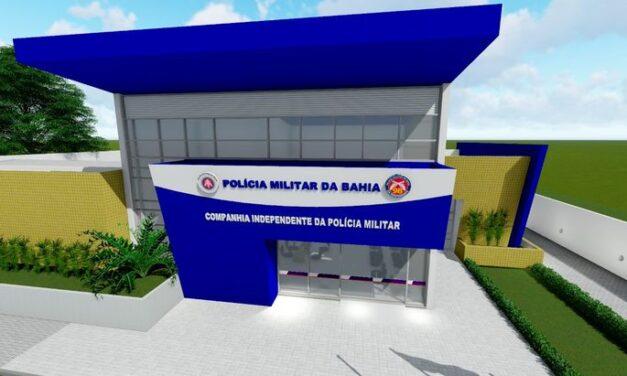 Bahia: Governo vai investir mais de R$ 80 milhões na modernização de unidades policiais