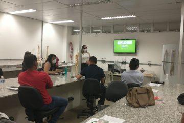 Hospital Costa do Cacau conta com mais um enfermeiro formado para captação de córneas