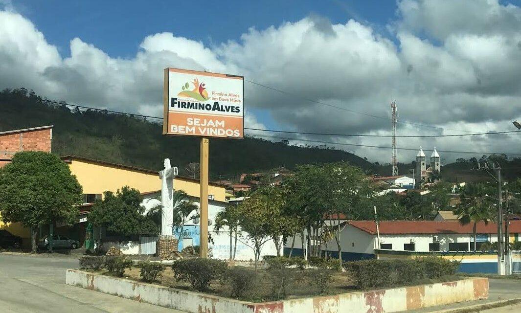 Firmino Alves: eleitores voltam às urnas no próximo dia 3 de outubro para eleger novo prefeito após determinação do TSE