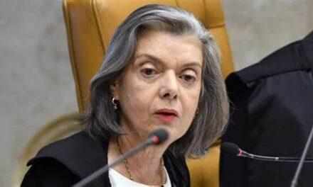 Ministra Cármen Lúcia mantém quebra de sigilos de líder do governo na Câmara