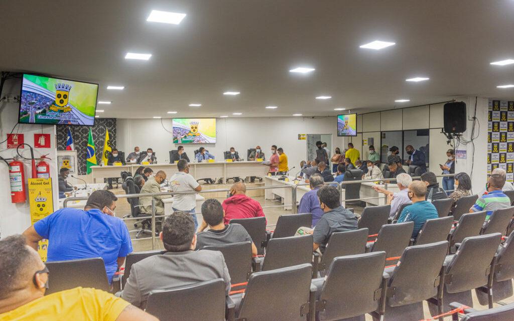 Legislativo deve autorizar nova rodada do Auxílio Emergencial Itabuna
