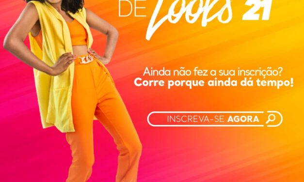 Shopping Jequitibá inscreve para Batalha de Looks