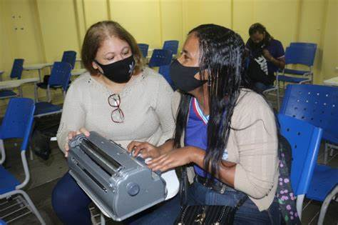 SEC abre inscrições para formações voltadas ao Atendimento Educacional Especializado