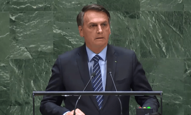 Oposição critica Bolsonaro na ONU: 'farsante', 'delírios', 'mentiroso compulsivo'