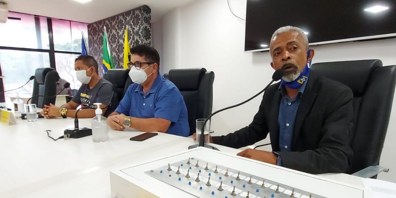 Comissões liberam revisão para agentes da saúde em Itabuna