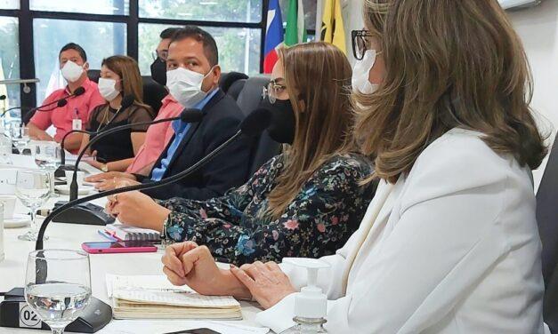 Vereadores pedem mais sessões de hiperbáricas no Base de Itabuna