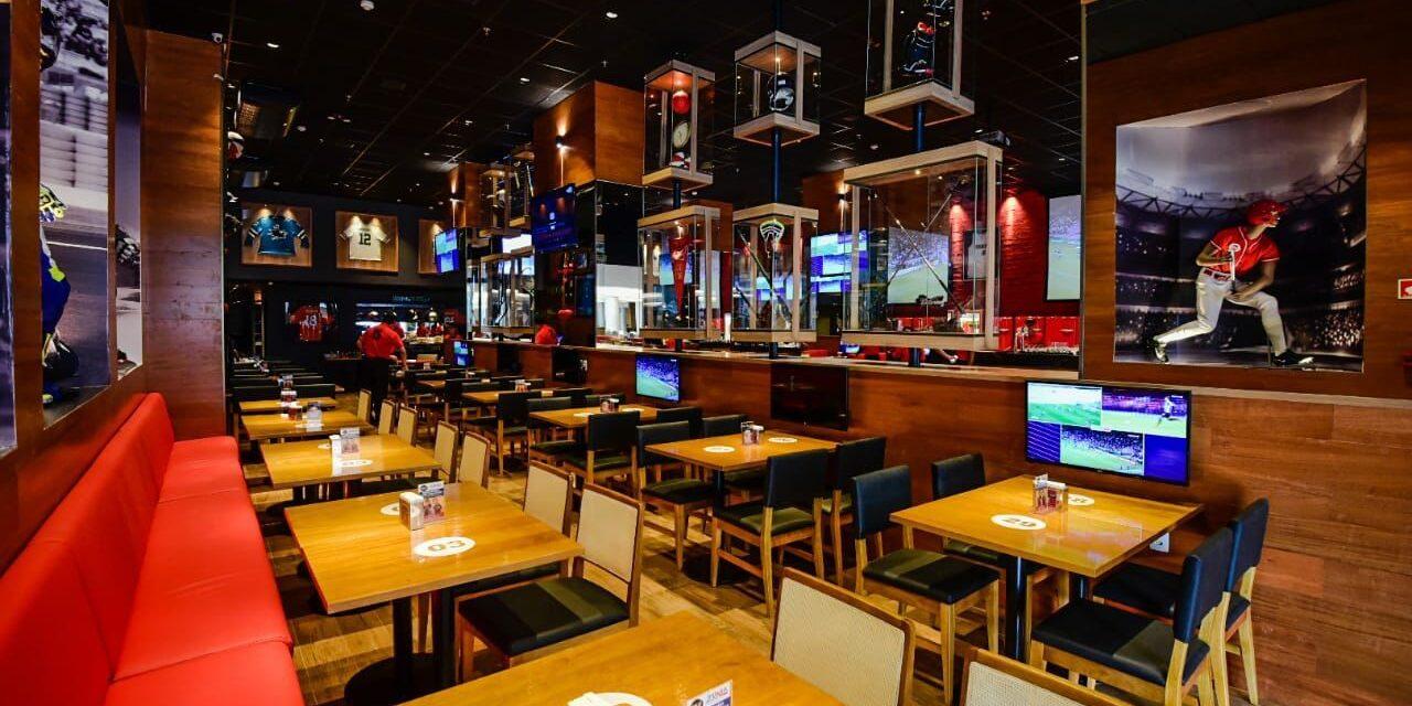 Shopping Jequitibá terá restaurante temático, que une lazer e gastronomia