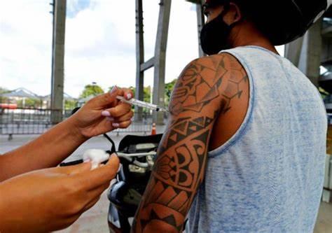 """Bahia exigirá """"passaporte da vacina"""" para entrada em locais públicos"""